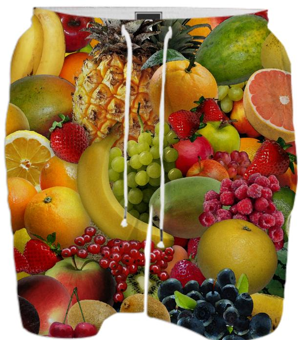 FRUIT SWIM SHORT