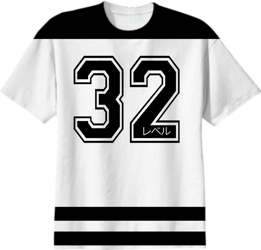 32 JERSEY