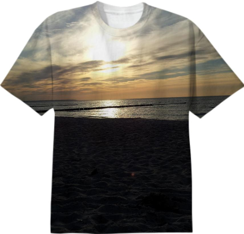 Baltic Sea T Shirt