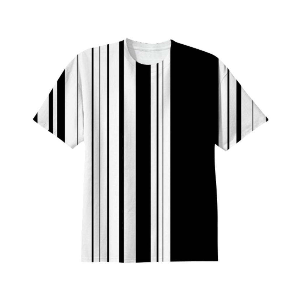 Barcoded Tee