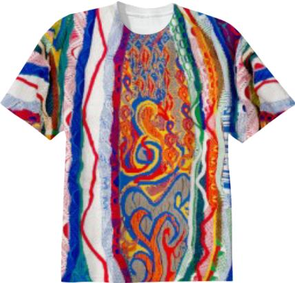 BIGGIE SMALLS COOGI SHIRT