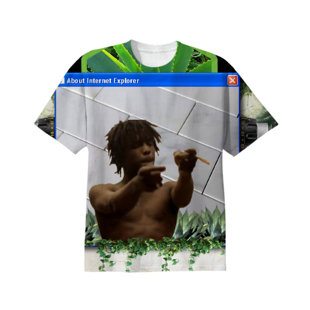 CHEEF KEEF IE T SHIRT