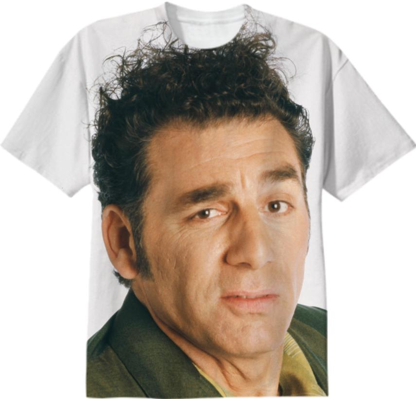 Cosmo Kramer and the Giving Tree