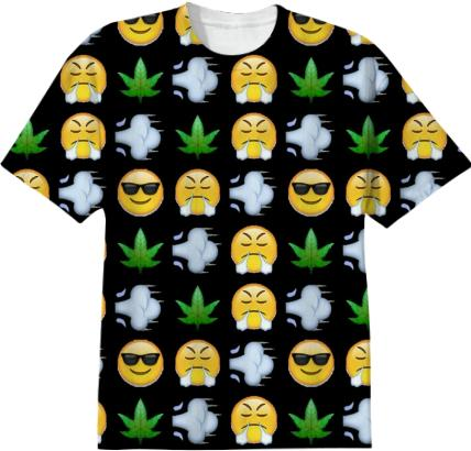 emoji shirt 5 limited edition