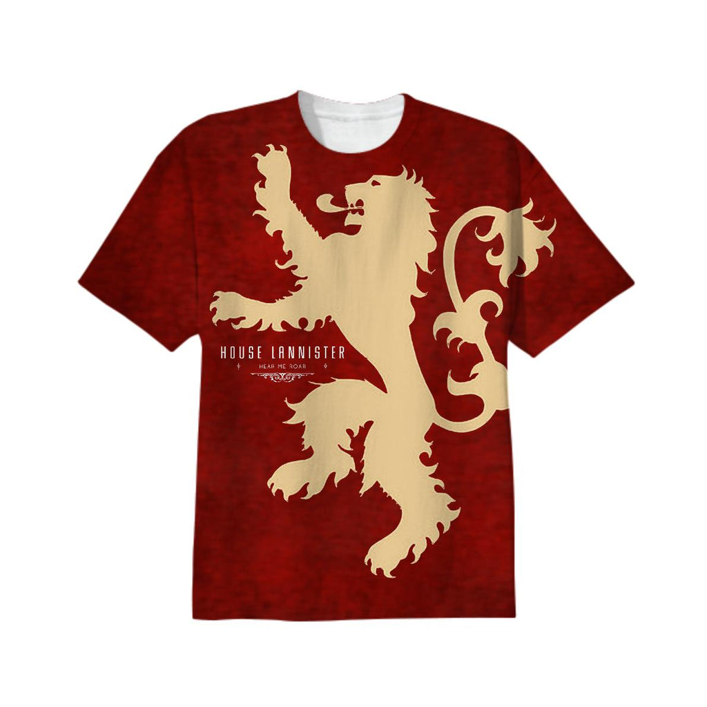 Game of Thrones House of Lannister