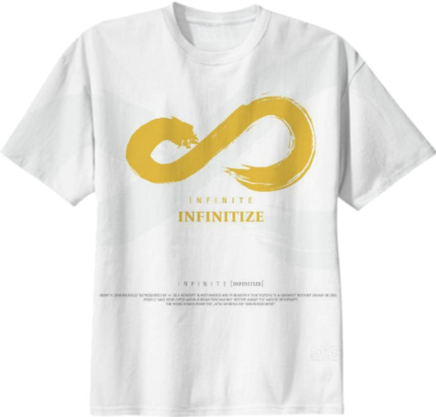 Infinite Album Infinitize