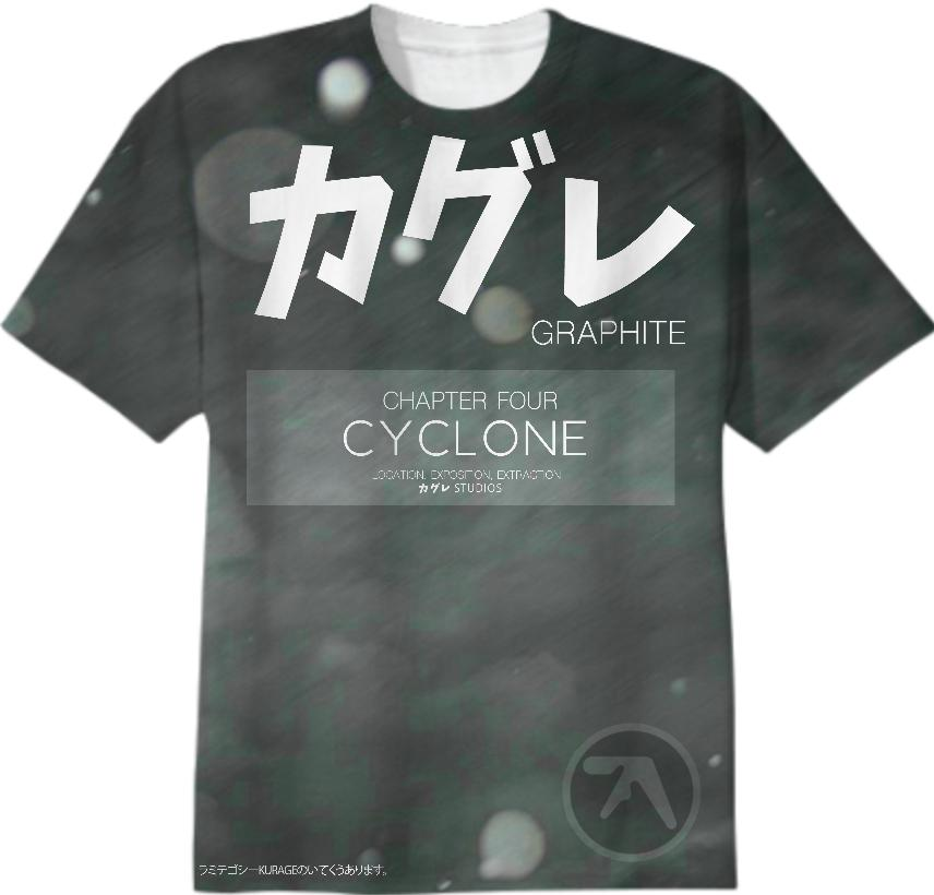 Kagure cyclone