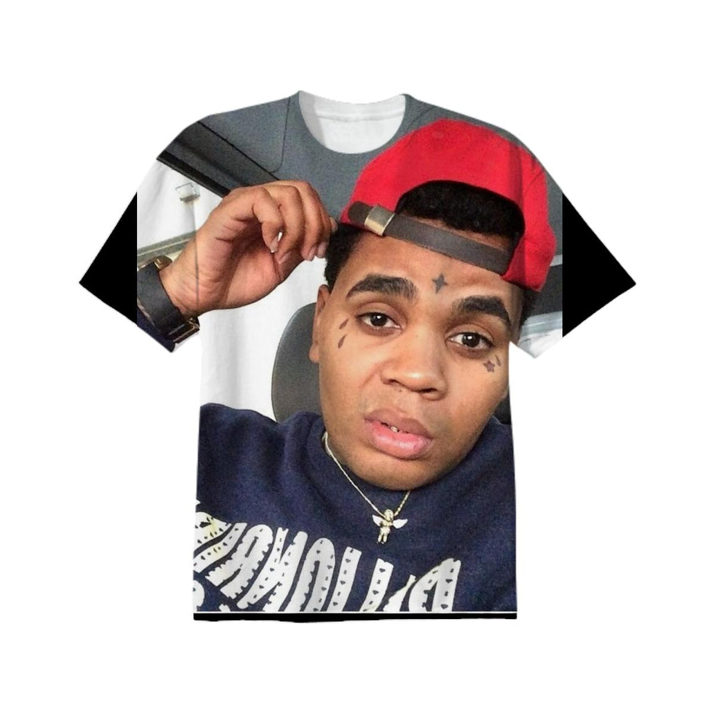 Kevin Gates is Bae