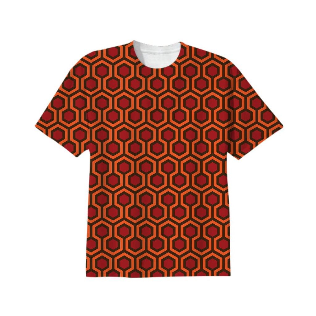 KUBRICK SHINING CARPET T SHIRT