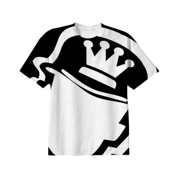 Lavish King Customs Logo Tee