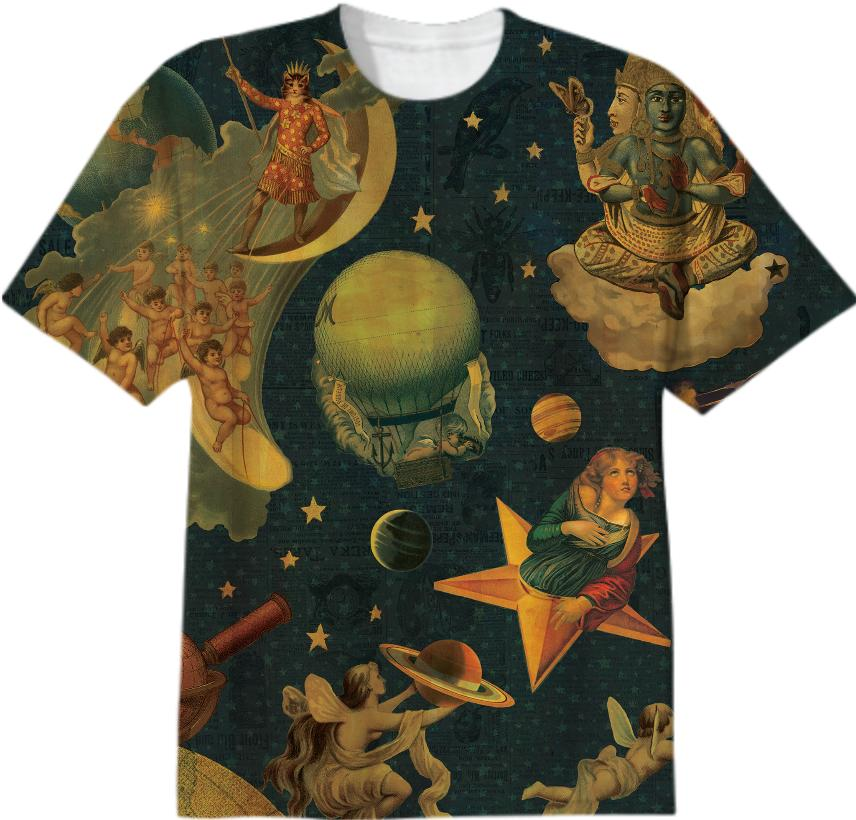 Mellon Collie The Infinite Universe