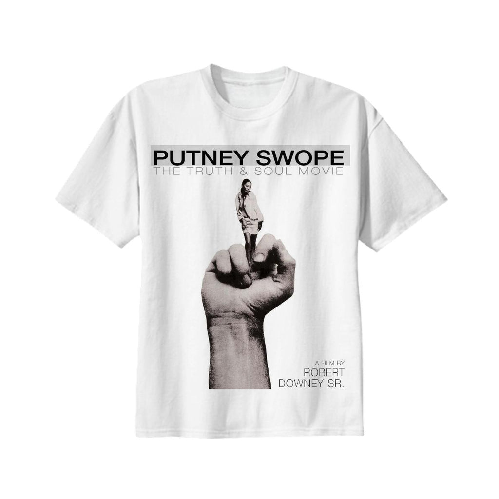 PUTNEY SWOPE The Truth Soul Movie