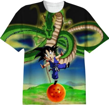 shenron ball