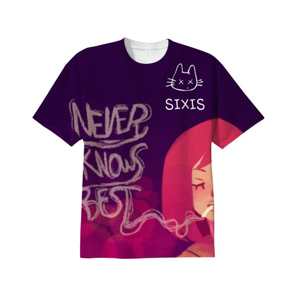 SIXIS NEVER KNOWS BEST