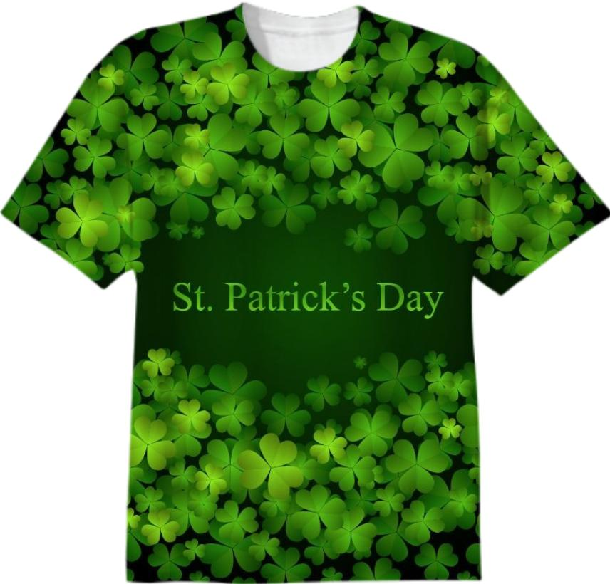 St Patrick s Day T Shirt