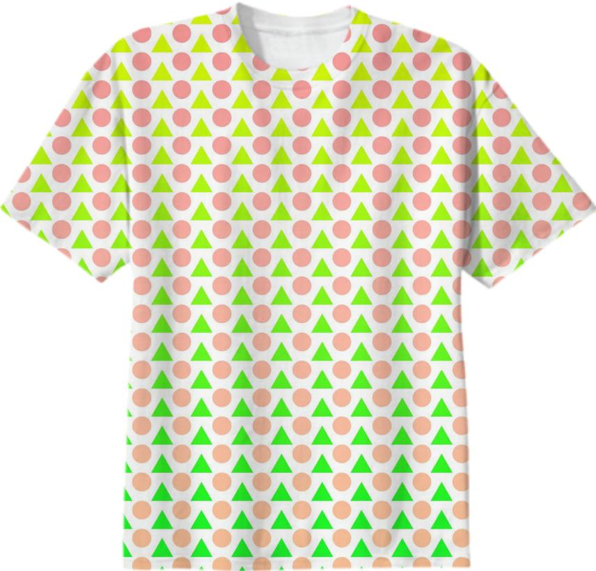 Summer Funtegration T Shirt