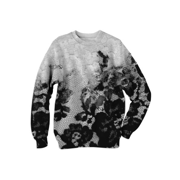 lace fall 14 pullover