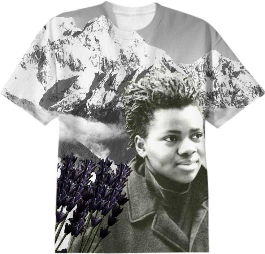 Tracy Chapman Lavender Menace