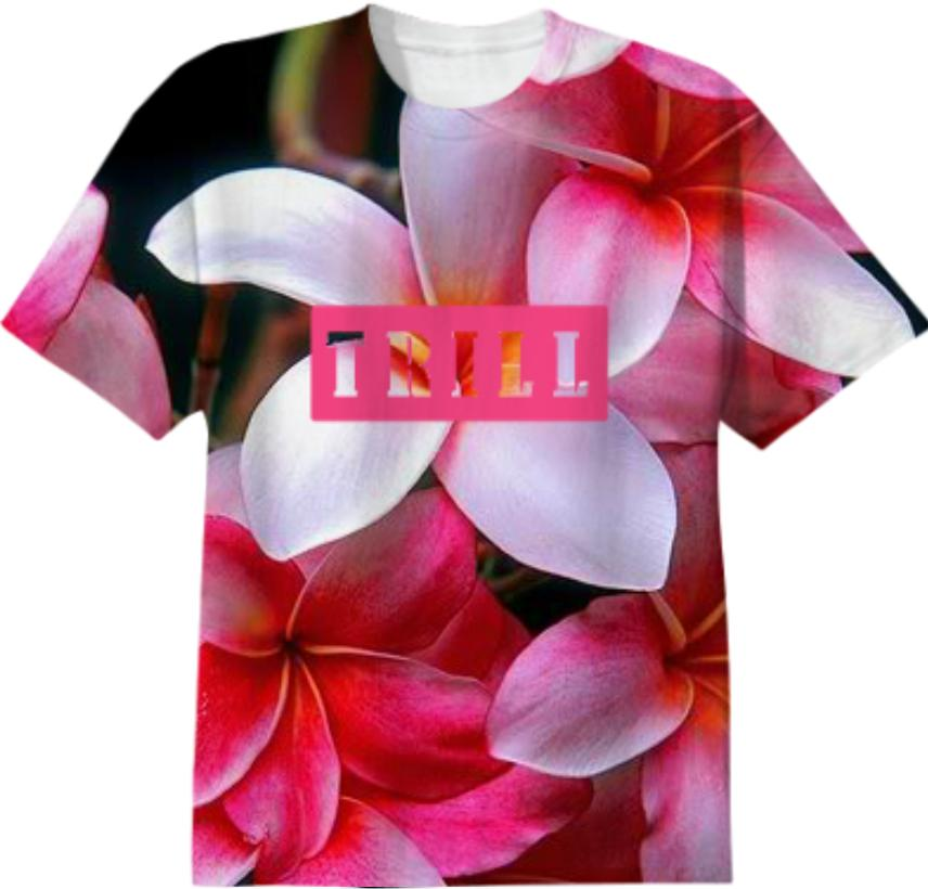 Tropical Trill Tee