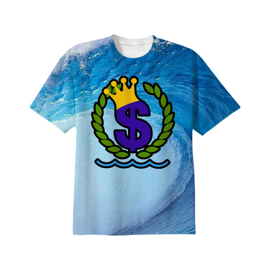 Wavy Owww Official T Shirt