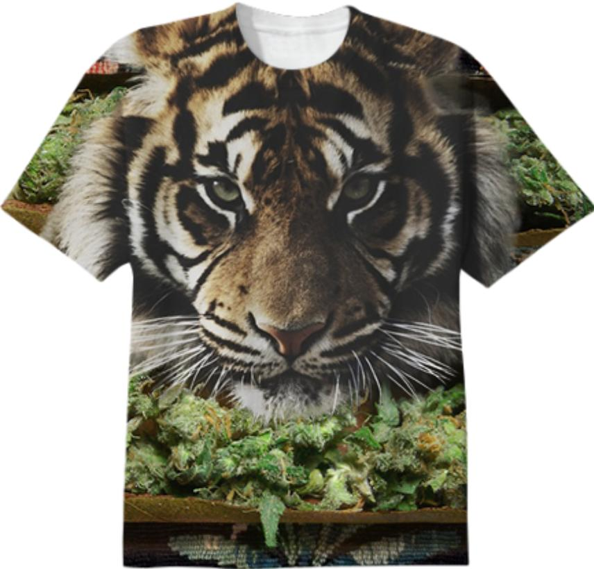 Wild 4 The Weed 2
