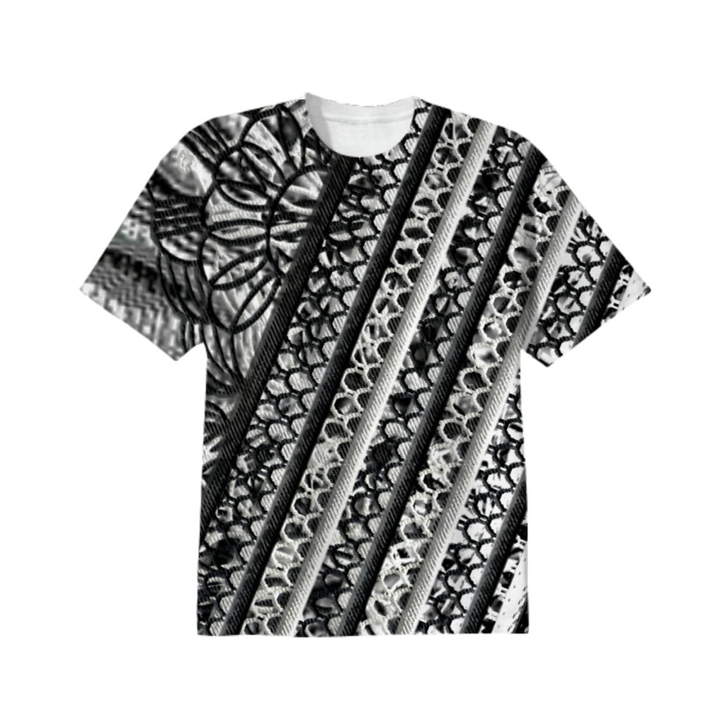 Zoomlace T shirt