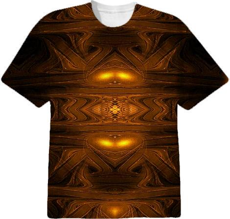 Ancient alien jukebox T shirt