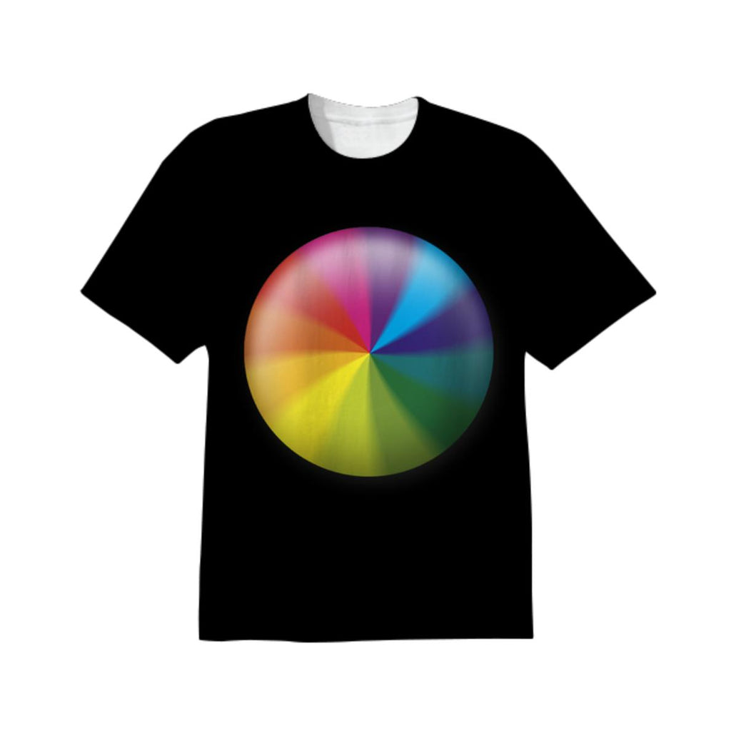 GOTHSCREENSHOTS Beachball of Death Tee
