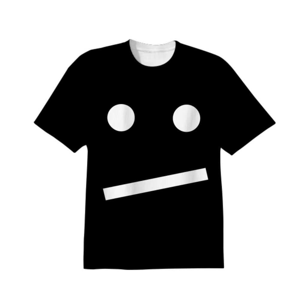 GOTHSCREENSHOTS Streaming Error Tee Black