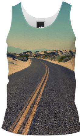 Desert Travels Tank Top