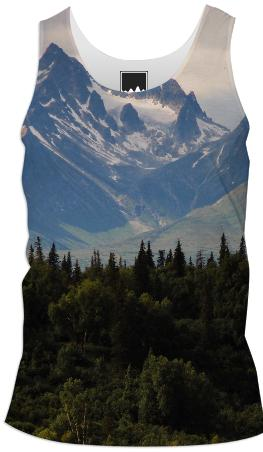 Rocky Mountain Tank Top