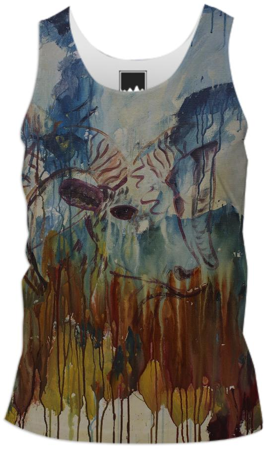 Spearfish Canyon Men s Tank