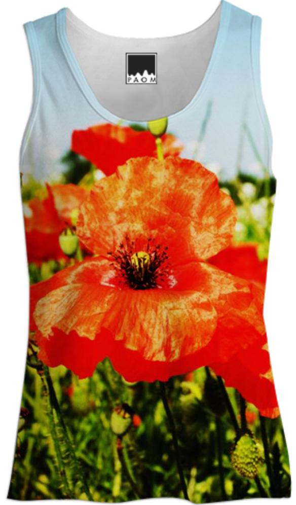 poppy beauty