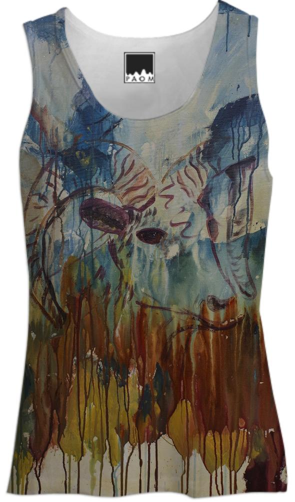 Spearfish Canyon Women s Tank