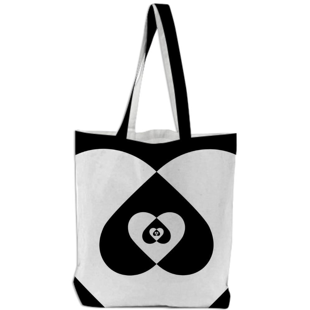 Heart Gate Bag