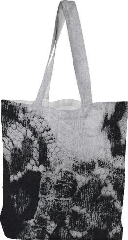 Lace TOTEBAG