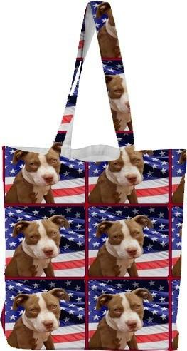 American Pitbull Terrier Dog