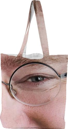 Gabe Newell Courier Bag