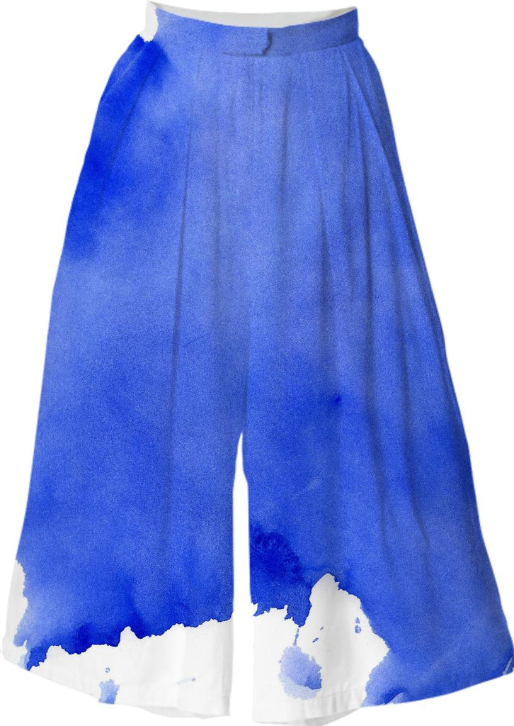 BLUE VP CULOTTE