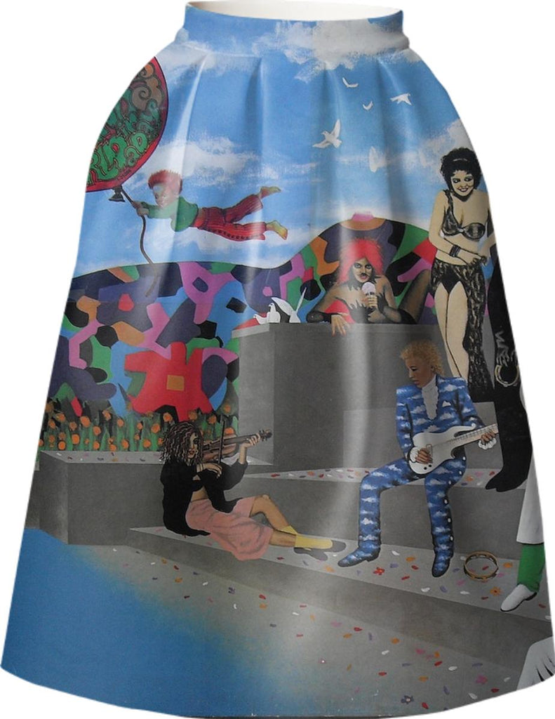 Prince ATWIAD VP Neoprene Full Skirt