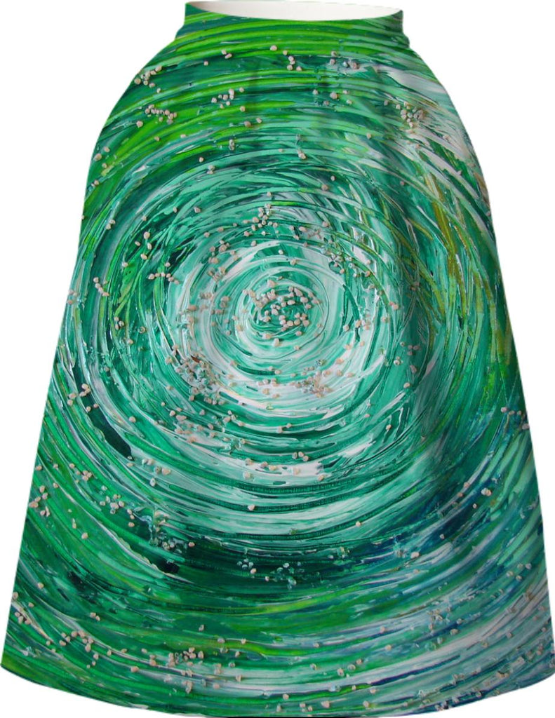 VP Neoprene full skirt energy tunnel