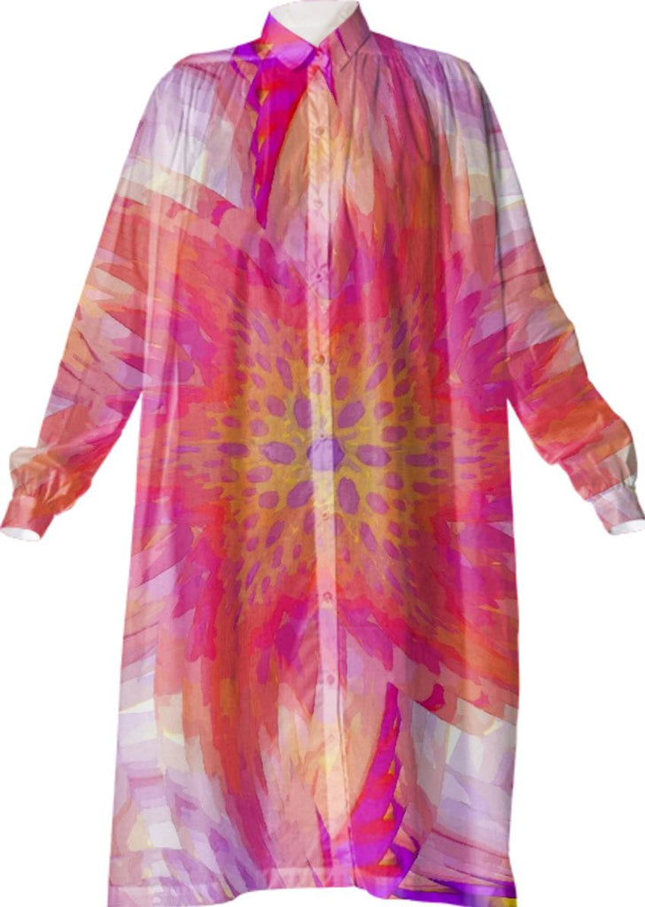 Infusion VP Shirt Dress