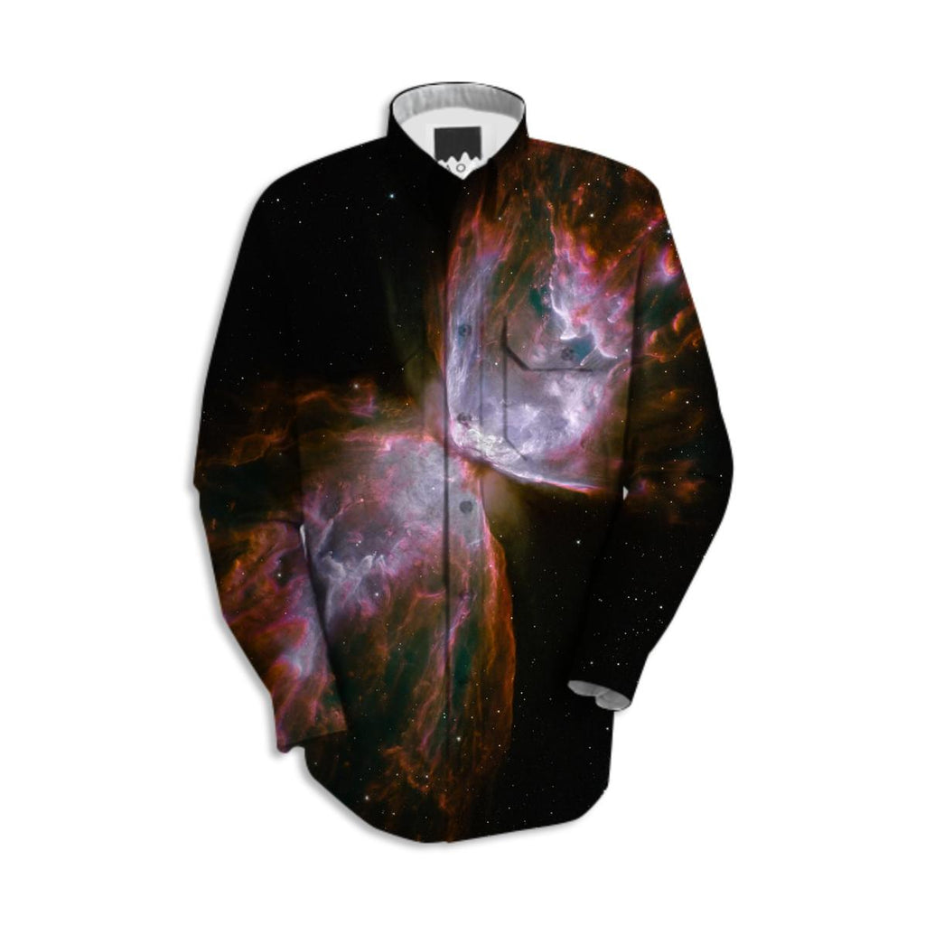 Butterfly Nebula Workshirt