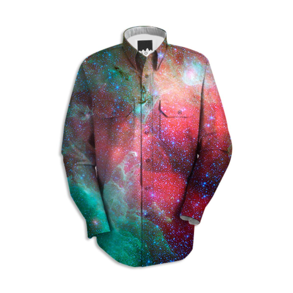 Eagle Nebula Workshirt