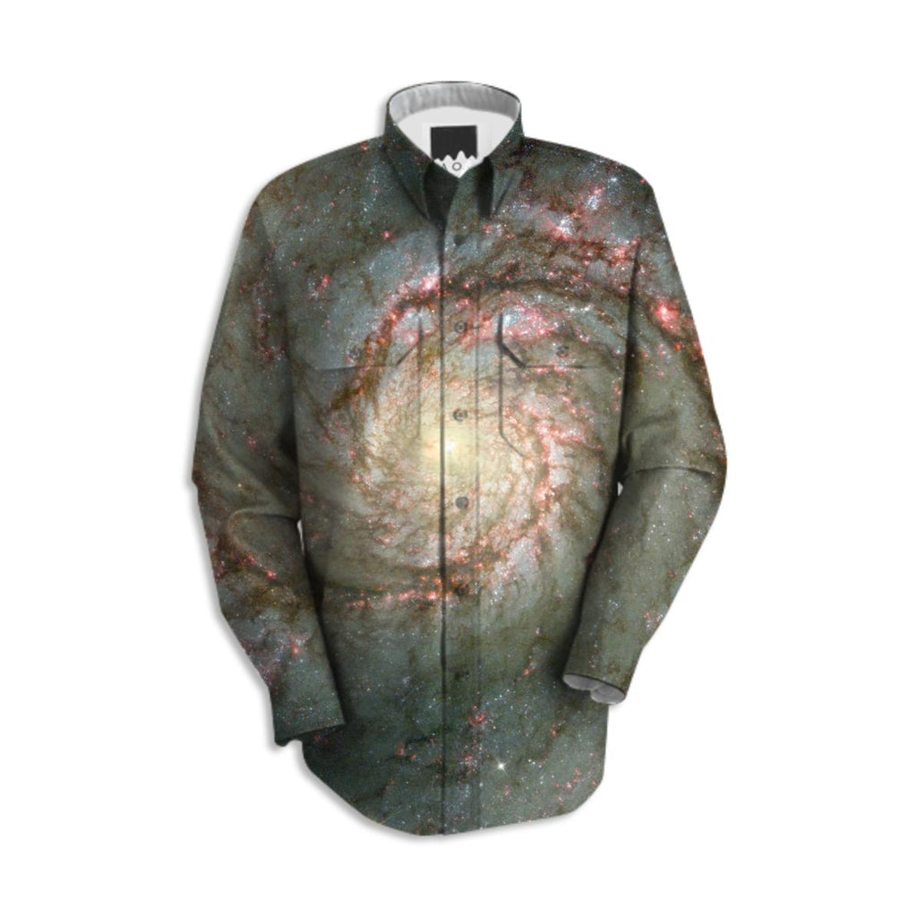 Heart Of The Galaxy Workshirt