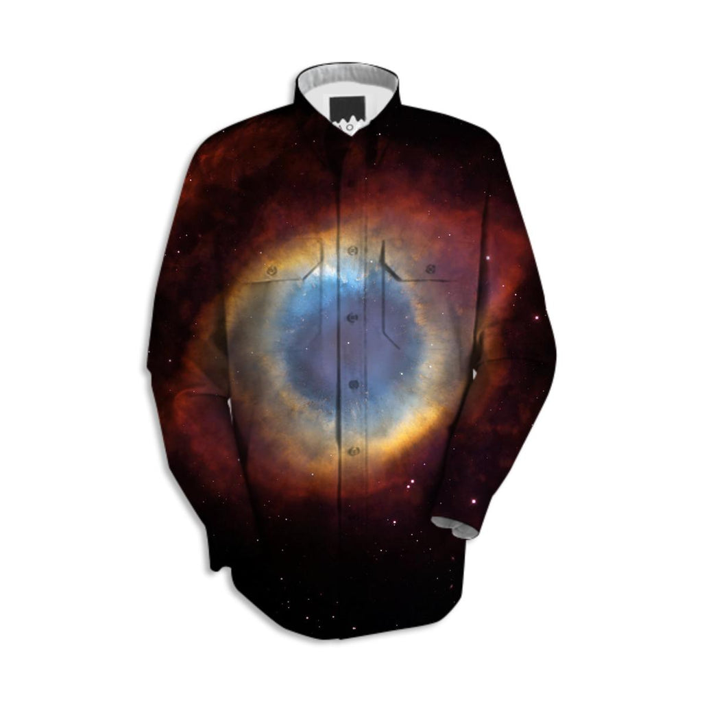 Helix Nebula Workshirt