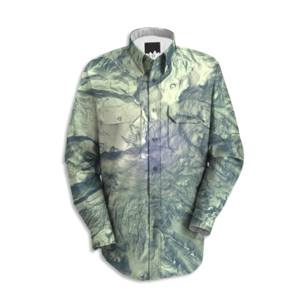 Mount Baker Relief Work Shirt
