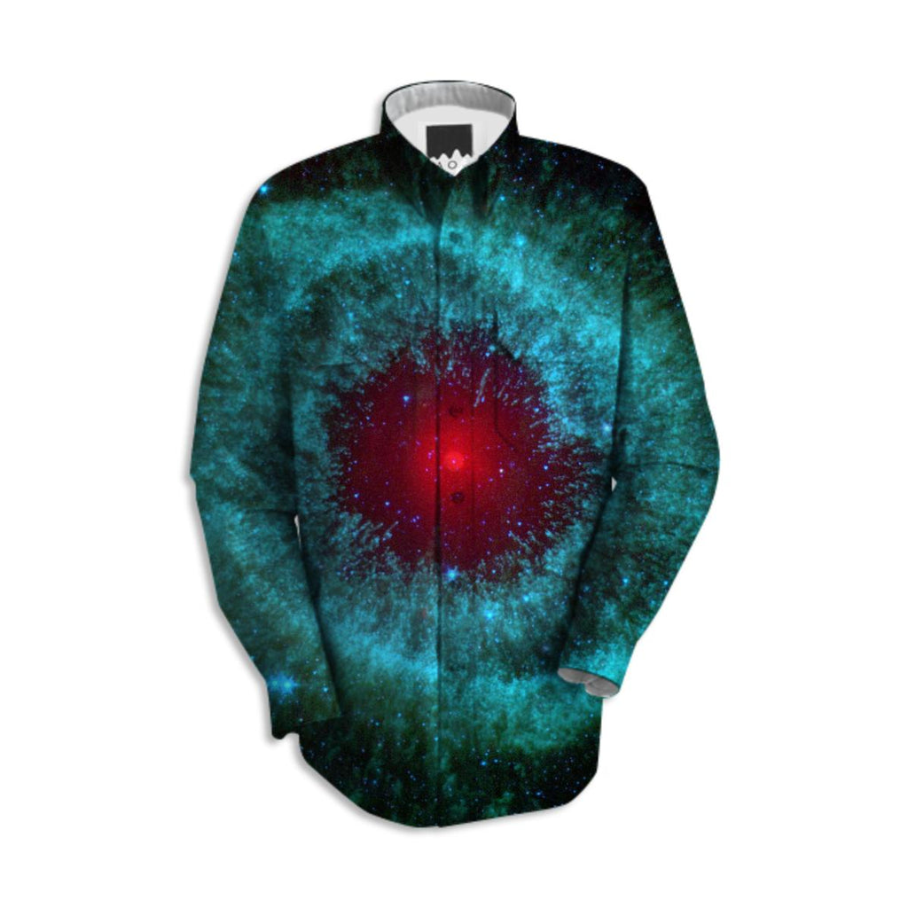 Red Eye Nebula Workshirt