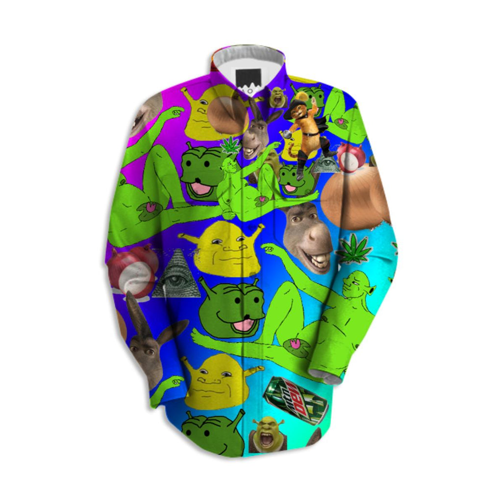 SHREX WORK SHIRT