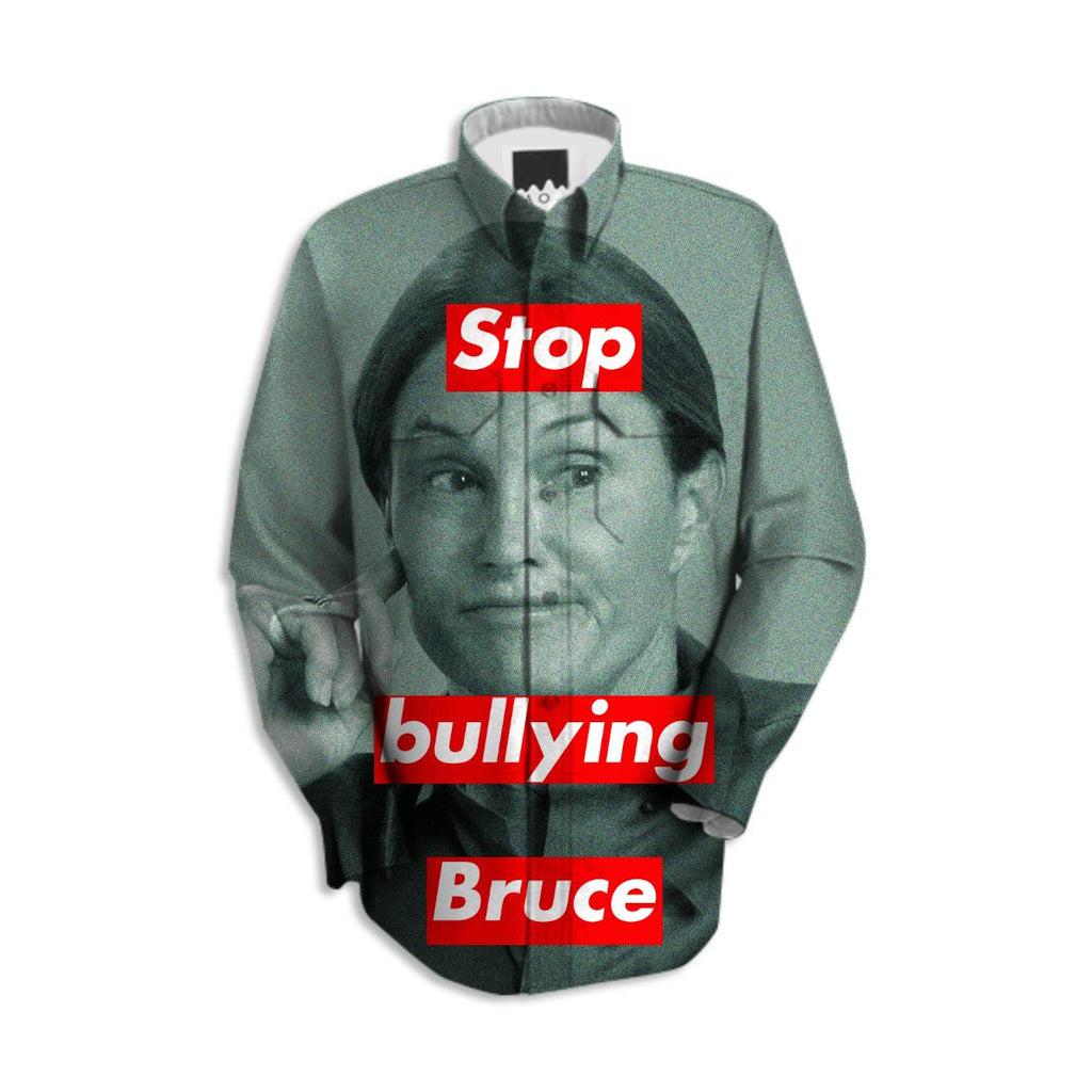 Stop Bullying Bruce 2
